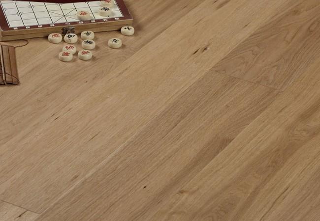 新三层实木锁扣地板 橡木SF65