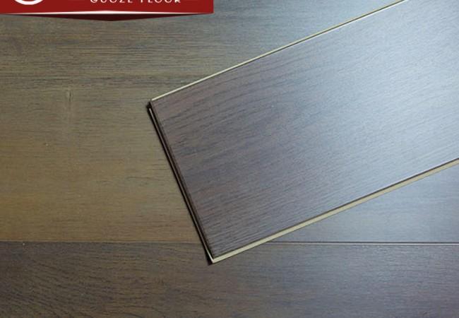 大亚水洗白基材强化复合地板 GZ8812