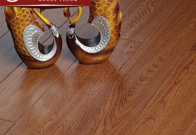 多层实木地板 橡木手抓纹2202