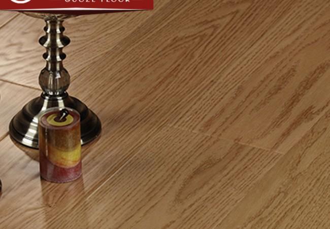多层实木地板美国红橡大锁扣22311