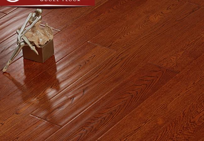 仿古橡木多层实木地板2209