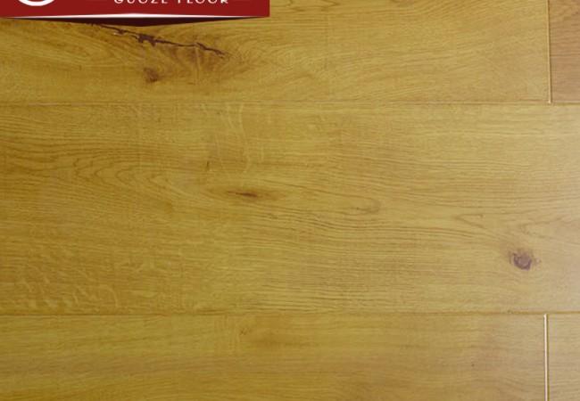 大亚水洗白基材强化复合地板 GZ8805