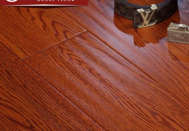 多层实木地板 橡木手抓纹2211